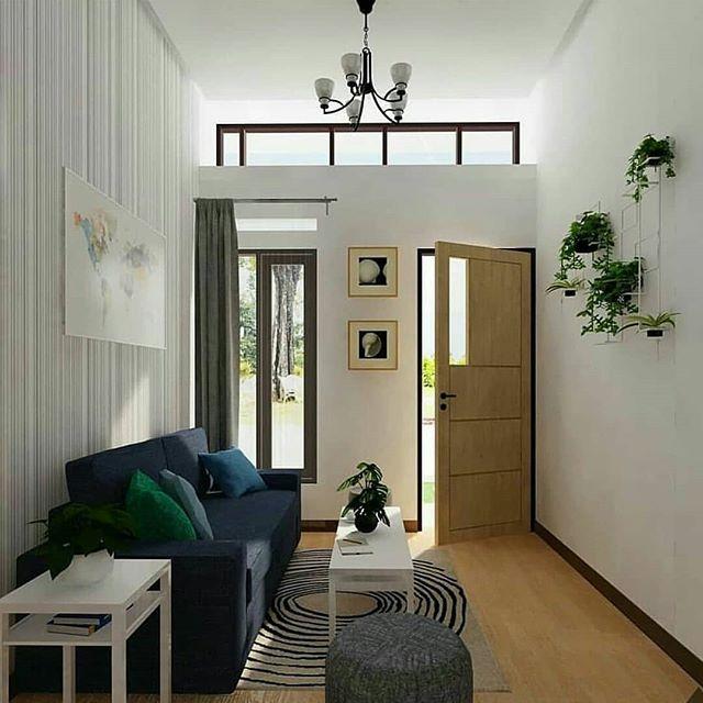 99 Inspirasi Terlengkap Untuk Dekorasi Ruang Keluarga Sederhana Cute766