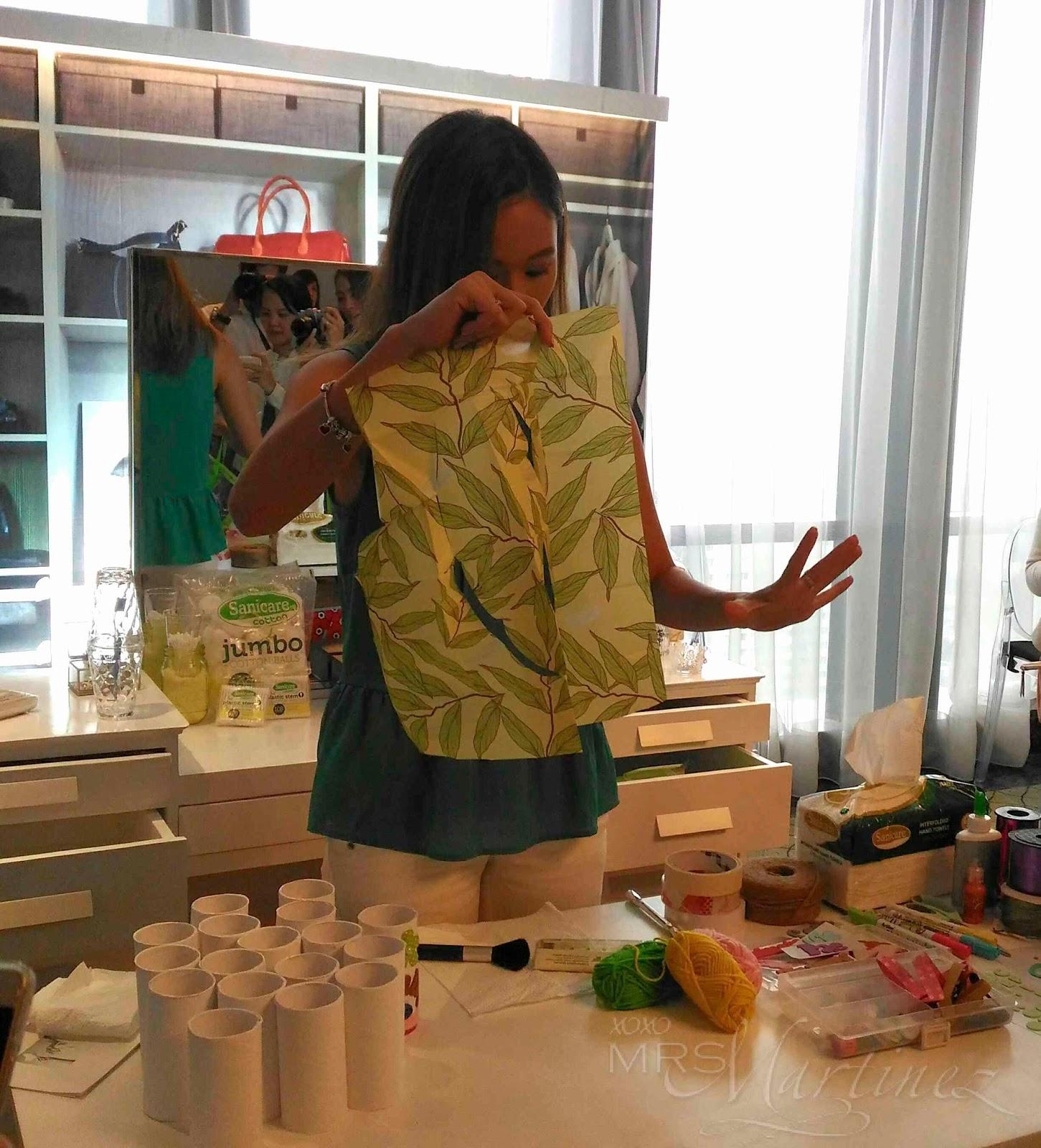 Sanicare Hygiene Care Circle Bianca Gonzalez Intal