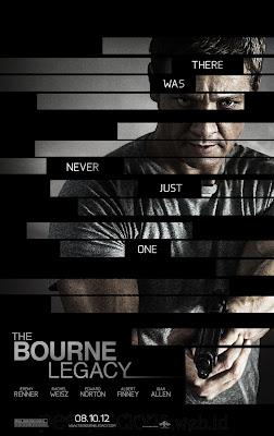 Sinopsis film The Bourne Legacy (2012)