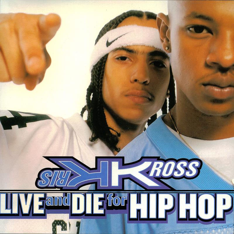 Promo, Import, Retail CD Singles & Albums: Kris Kross - Live