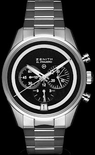 Montre The Bamford Watch Department x Fragment Zenith El Primero