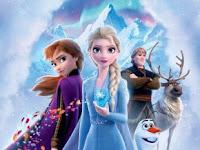 Frozen 2 Lebih Baik Dari Segi Visualisasi Gambar Dan Ini Dia Soundtrack Favorit Yang Bikin Baper