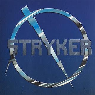 Ο ομώνυμος δίσκος των Stryker