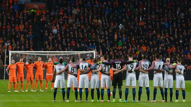 El duelo entre Francia y Holanda es el plato fuerte de la jornada del jueves en las Eliminatorias Europa Rusia 2018