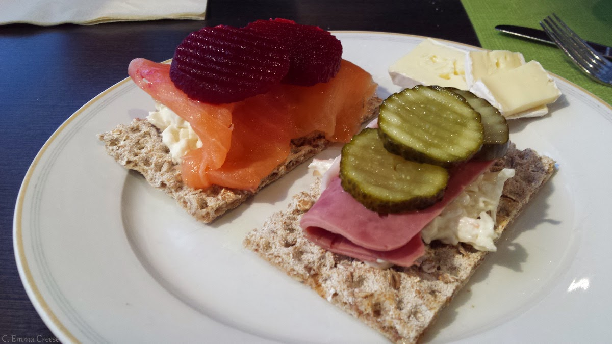 Tromso tastebud travelling (aka Norway rocks) - Adventures of a London Kiwi