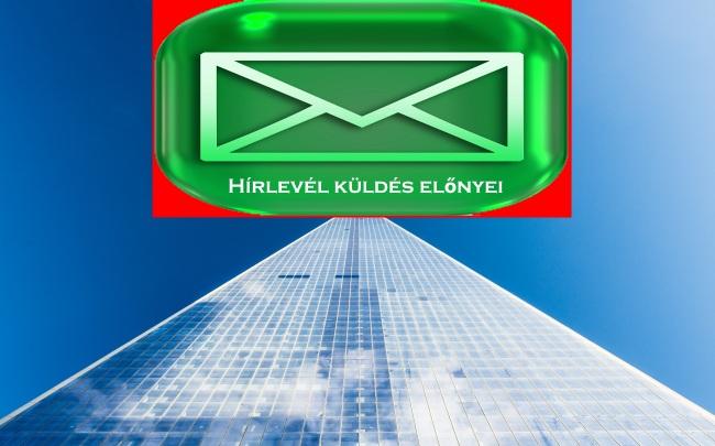 Hírlevél küldés előnyei, a Mailchimp előnyei