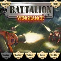 Battalion Vangeance Game