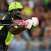 Sydney Sixers v Hobart Hurricanes @ SCG – Friday, 18:10pm AEDT