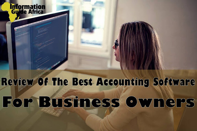 25 Best Accounting Software In Nigeria Every Business Should Use