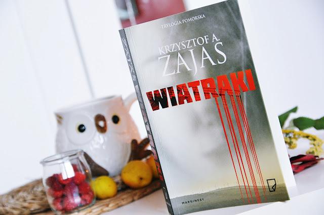"""""""Wiatraki"""" -  Krzysztof A. Zajas"""