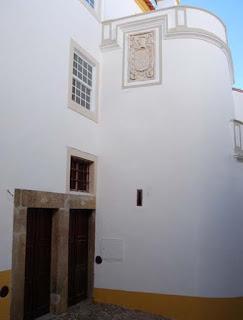 BUILDING / Casa do Mouzinho da Silveira, Castelo de Vide, Portugal