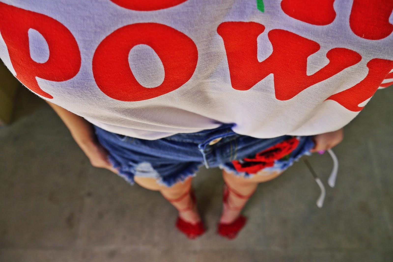 high_waist_shorts_rose_embroidery_shein_blog_modowy_karyn_130617b