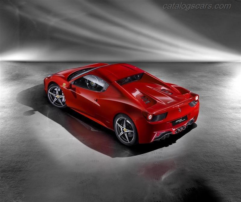 صور سيارة فيرارى 458 سبايدر 2012 - اجمل خلفيات صور عربية فيرارى 458 سبايدر 2012 - Ferrari 458 Spider Photos Ferrari-458-Spider-2012-02.jpg