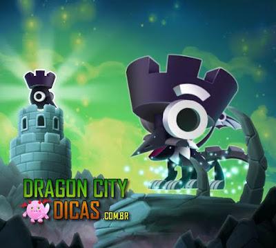 Dragão Torre - Informações