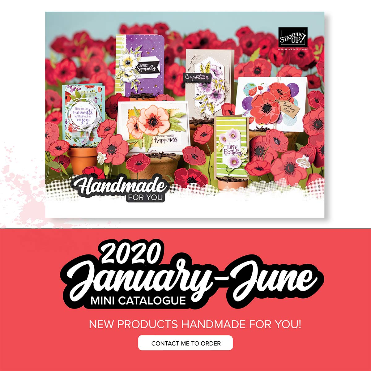 2020 January to June MINI Catalogue
