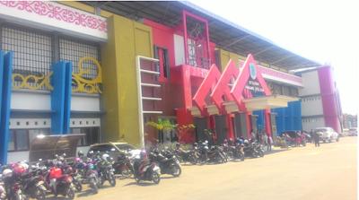 Stadion Hinang Golloa