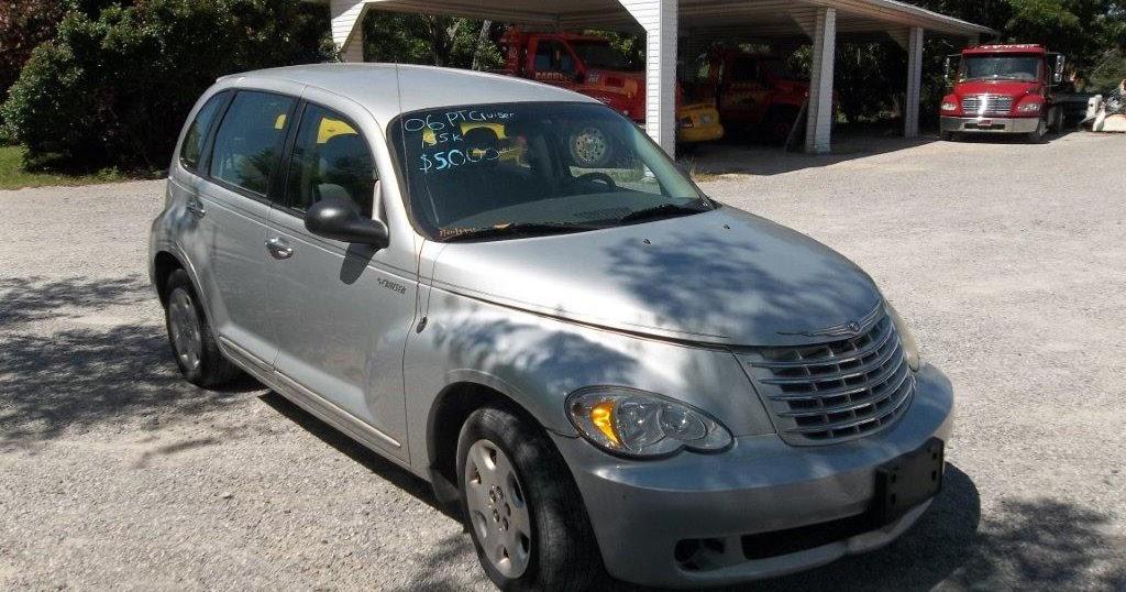 Barnes Wrecker Service: Cars For Sale