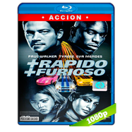 Rapido y Furioso 2 (2003) Full HD 1080p Latino