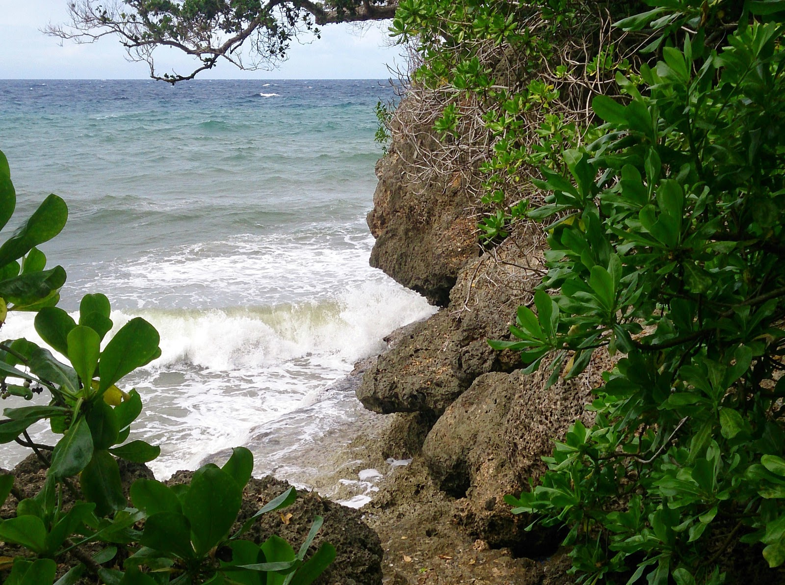Initao-Libertad Landscape And Seascape Protected Area: A Place To Commune With Nature