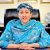 Nigerian women honour Amina Mohammed in New York