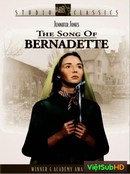 Bài Ca Của Bernadette