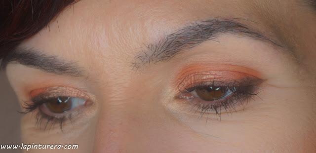 look maximalist ojos