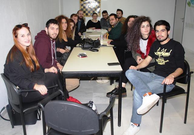 Νέο Δ.Σ. για τη νεολαία της Παμποντιακής Ομοσπονδίας Ελλάδος