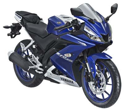 Harga Motor Yamaha R15 Terbaru dan Spesifikasi Lengkap 2018