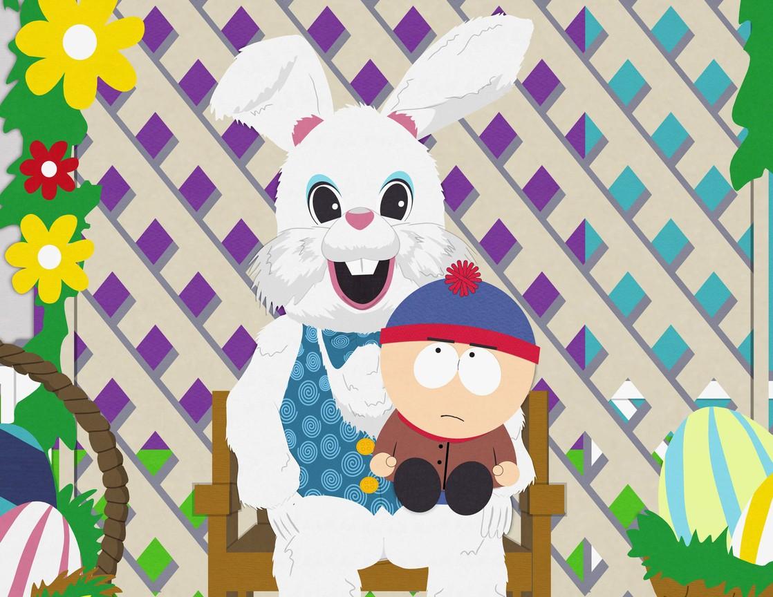 South Park - Season 11 Episode 05: Fantastic Easter Special