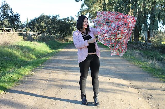 paraguas vogue