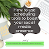 Social Media for Writers: How to use scheduling tools to boost your social media presence