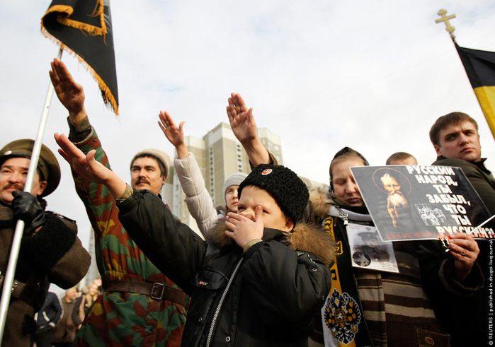 """""""Це вже відверте сектантство"""", - """"прикордонники ЛНР"""" моляться на ікону російського солдата, який у Чечні вбивав чеченців - Цензор.НЕТ 738"""
