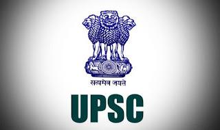 UPSC Prelims Result 2018