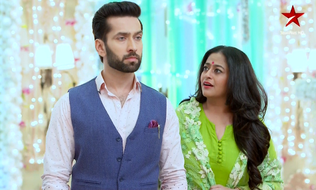 Ishqbaaz 24th September 2016 Written Update