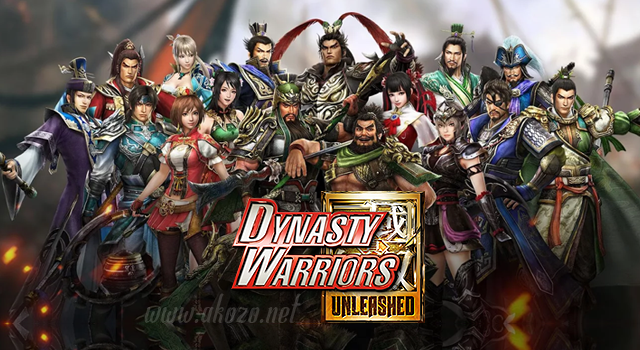 Dynasty Warriors: Unleashed v1.0.11.3 Mod Apk Terbaru Online (Mega Mod)