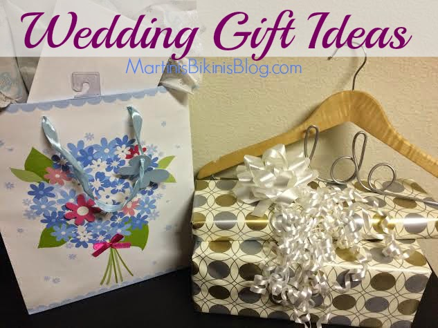 gift ideas for weddings