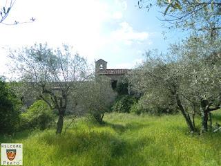 Villa - Le Sacca - Prato
