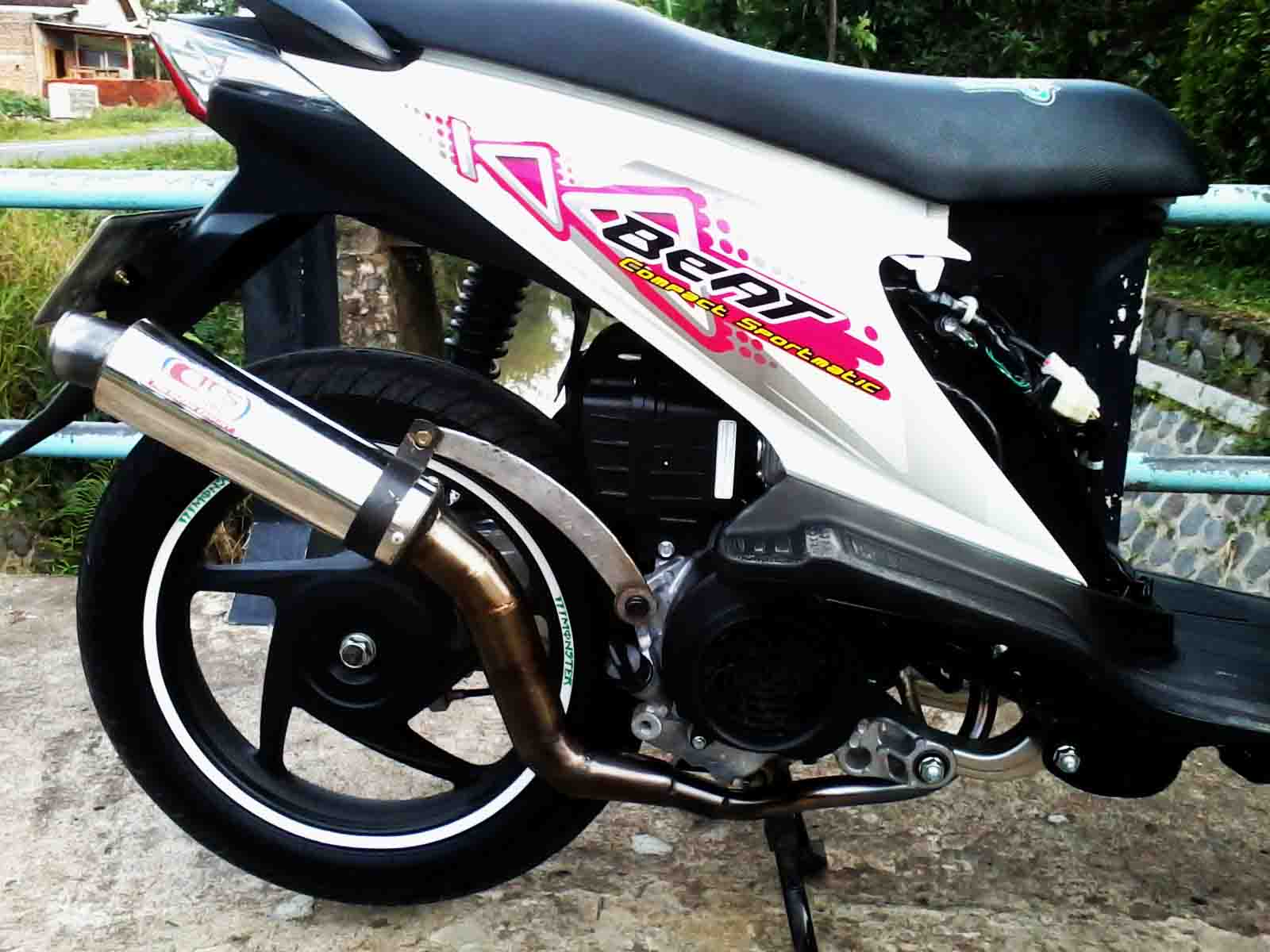 knalpot racing jogja EXHAUST UPLOAD 2