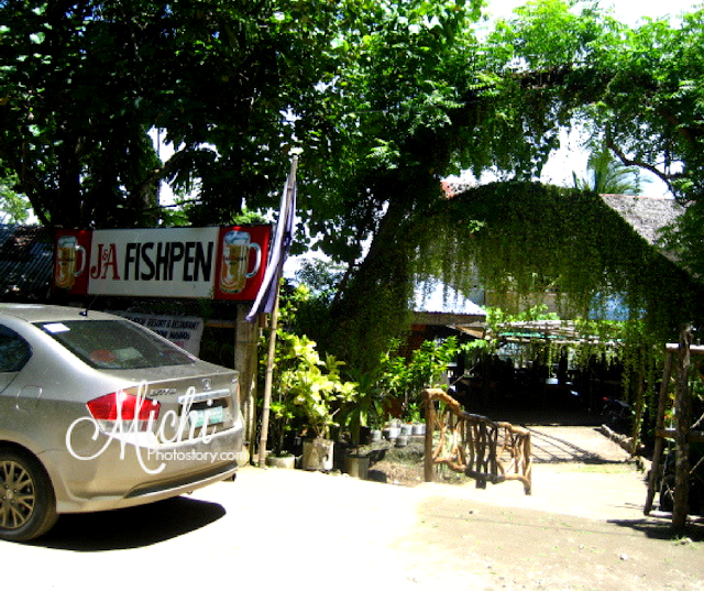 Seafood Restaurant In Camiguin
