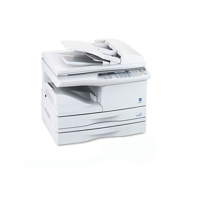 Sharp AL-1661CS Driver/Software Download - Sharp Drivers Printer