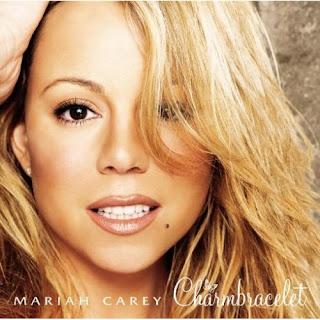 Mariah Carey-Charmbracelet