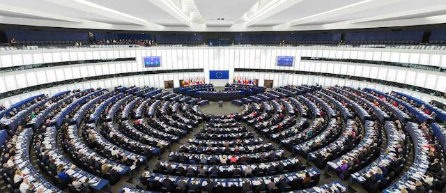 Parlamento de la UE y objetivos de la Union Europea