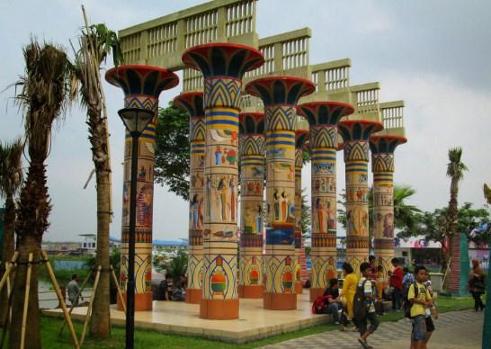 Tempat Wisata 7 Keajaiban Dunia Di Indonesia Info Manfaat