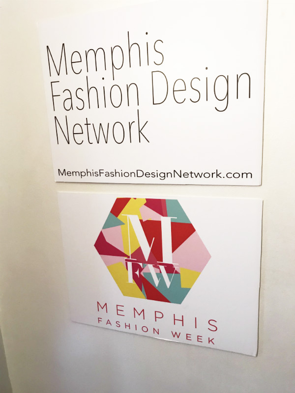 The Lab at Memphis Fashion Design Network, memphis fashion week, my memphis