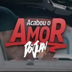 Baixar Música Acabou o Amor - MC Don Juan Mp3