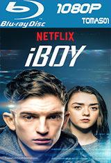 iBoy (2017) BDRip 1080p