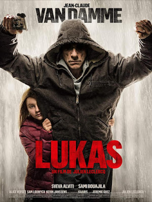 Lukas 2018 DVD R2 PAL Spanish