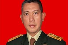 Riwayat Jabatan Mayjend TNI DR Bachtiar S.IP MAP