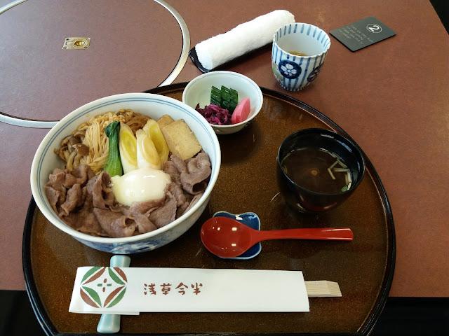 sukiyaki tokyo cosa mangiare in giappone
