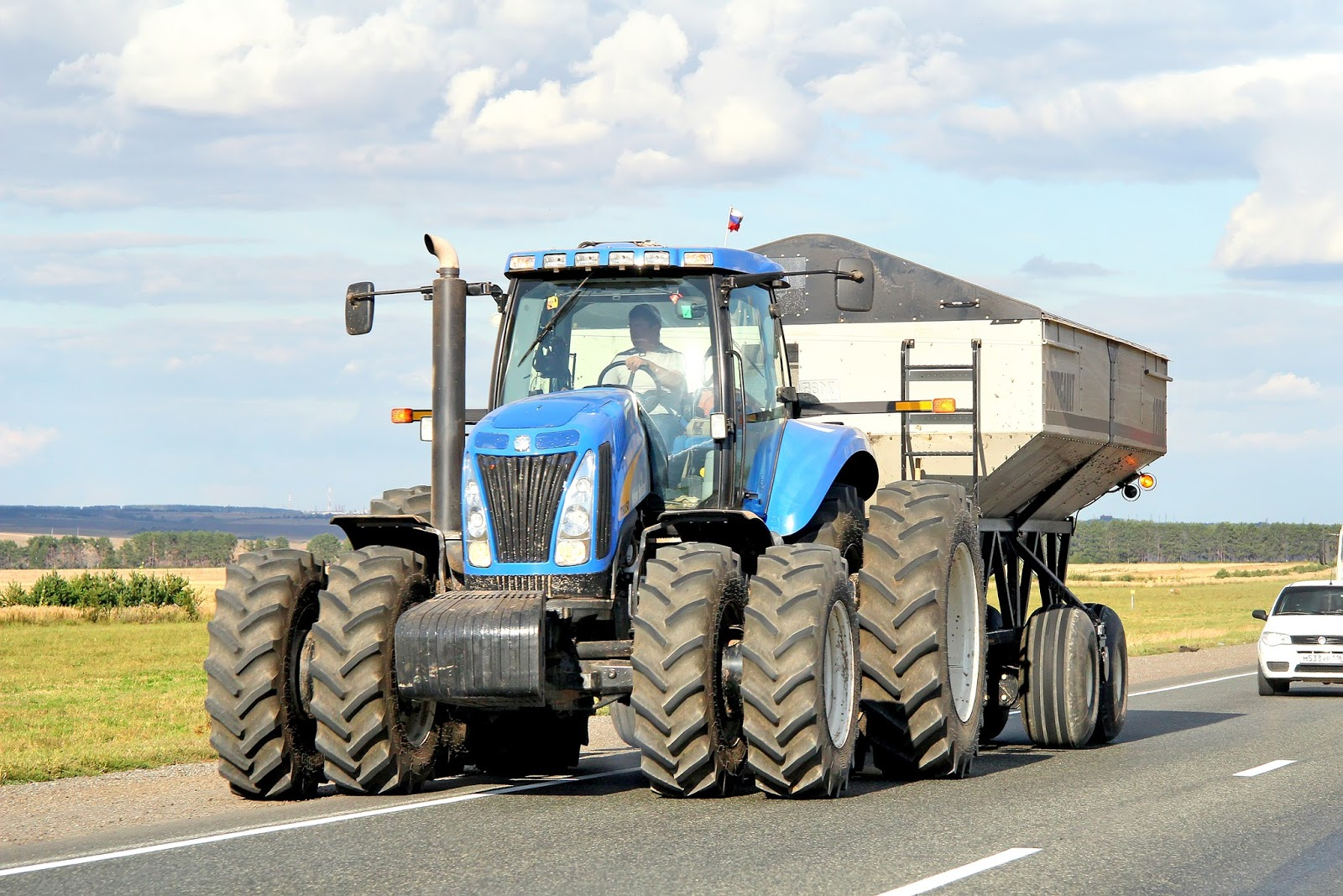 Secura blog tractor and farm equipment safety on the road tractor and farm equipment safety on the road sciox Image collections